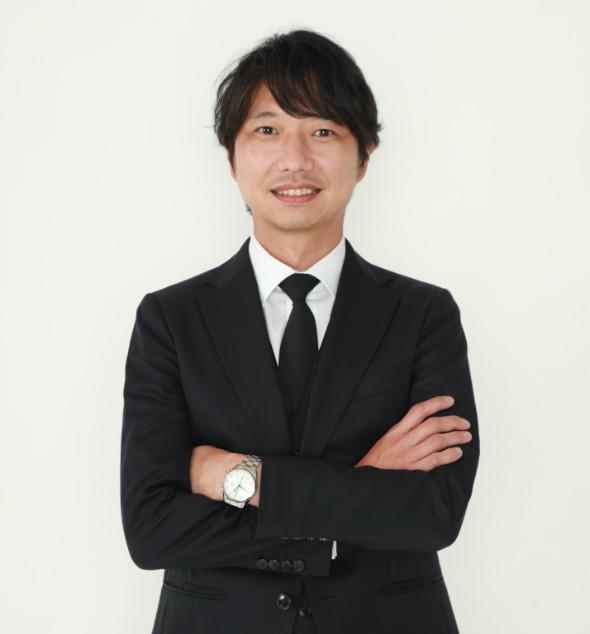 社外取締役 前川 雅彦